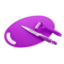 BANQUET LAVENDER 3 dílná sada violet 25LI008333