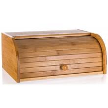 BANQUET BRILLANTE Chlebník dřevěný, 40 x 27 x 16 cm 27100505