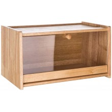 BANQUET BRILLANTE Chlebník dřevěný, 38 x 22 x 20 cm 27101021