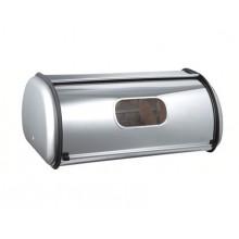 BANQUET Nerezový chlebník AKCENT W 43,5 cm 48828005W