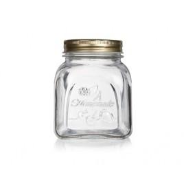 VETRO-PLUS Dóza Homemade plechové víko 0,5l 3380384