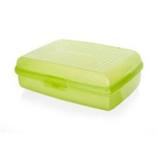 BANQUET Svačinový box 1 L 19,5x15,5x6,4 cm 558682
