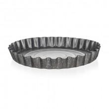 BANQUET GRANITE Forma vlnitá na koláč s nepřilnavým povrchem 28,5 x 3,5 cm 19078045