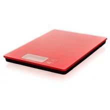 BANQUET Digitální kuchyňská váha 5kg Red Culinaria, 28CS0003R