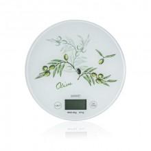 Váha kuchyňská digitální OLIVES 5 kg