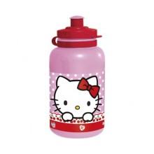 BANQUET Sportovní láhev 400 ml Hello Kitty 1216HK52731