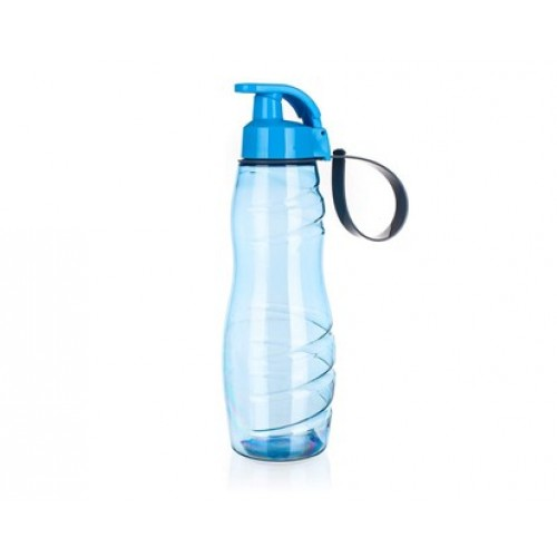 BANQUET Sportovní láhev FIT 750ml, modrá 12NN014B