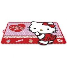 BANQUET Prostírání tvar. Hello Kitty 1228HK53321