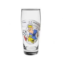 VETRO-PLUS Pivní motiv 0,5 mix S -slovensky 33030072S