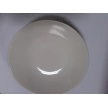 BANQUET KRISTEN hluboký talíř, přírodní 083125
