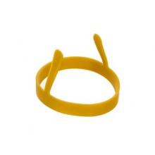 BANQUET Silikonová forma na smažení, vejce 9,7x7x5,5cm CULINARIA yellow 3122230Y