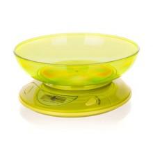 BANQUET Digitální kuchyňská váha 5kg Culinaria Green 28CS0002G