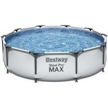 BESTWAY Bazén Steel Pro Max 305x76 cm 56406