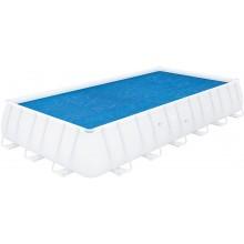 BESTWAY Solární plachta pro bazény 640 x 274 cm a 732 x 366 cm 58228