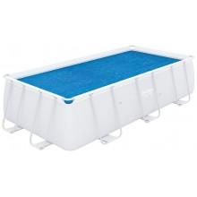 BESTWAY Solární plachta pro bazény 404 x 201 cm a 412 x 201 cm 58240