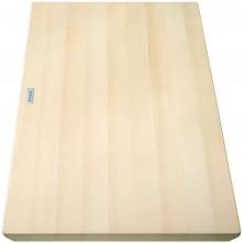BLANCO Krájecí deska dřevěná COLLECTIS 6 S 490x280mm 235844