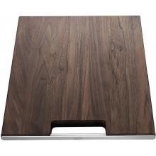 BLANCO krájecí deska, dřevo ořech masiv 223074