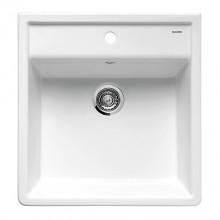 BLANCO Panor 60 dřez keramika PuraPlus zářivě bílá 514486