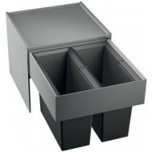 BLANCO Select Econ 45/2 košové systémy 518721
