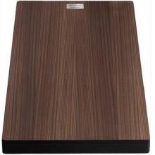 BLANCO krájecí deska kompozitní v barvě ořechu k ATTIKA XL 60, 360x460mm 230285