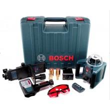 BOSCH GRL 300 HV Professional Rotační laser + set , GR 240, 061599403Y