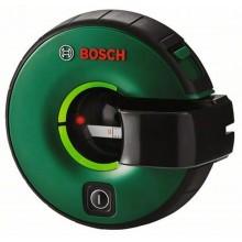 BOSCH ATINO Čárový laser, 1x 1,5 V LR6 (AA), 1x gelová podložka 0603663A00