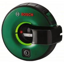 BOSCH ATINO Sada čárový laser, 1x 1,5 V LR6 (AA), 6x gelová podložka 0603663A01