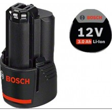 BOSCH GBA 12V 3.0Ah Professional Akumulátor 1600A00X79