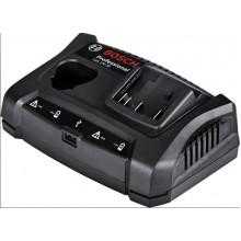 BOSCH GAX 18V-30 Professional Nabíječka 1600A011A9