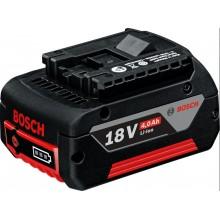 BOSCH GBA 18V 4.0 Ah M-C Professional Akumulátor 1600Z00038