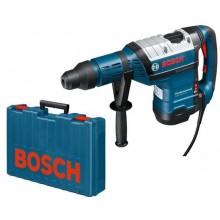 BOSCH GBH 8-45 DV Vrtací kladivo 0611265000