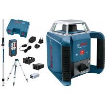 BOSCH GRL 400 H Professional Rotační laser, set 061599403U