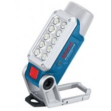 BOSCH GLI DeciLED akumulátorová svítilna 06014A0000