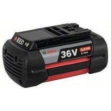 BOSCH Zásuvný akumulátor 36 V/4,0Ah H-C 2607336916