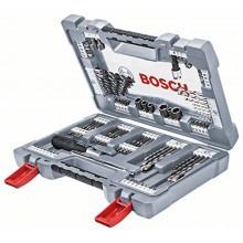 BOSCH Premium X-Line 105dílná sada vrtacích a šroubovacích bitů 2608P00236