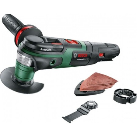 BOSCH AdvancedMulti 18 Aku multibruska 0.603.104.020