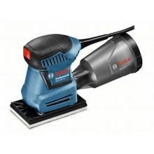 BOSCH GSS 160-1 A Vibrační bruska 06012A2200