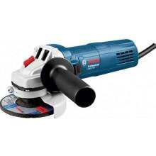 BOSCH GWS 750-125 Úhlová bruska Professional 0601394001