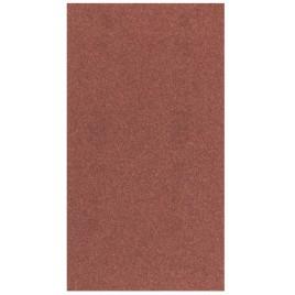 BOSCH 10dílná sada brusných papírů, 70 x 125 mm 2.609.256.D33