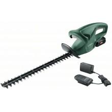 BOSCH EasyHedgeCut 18-45 Nůžky na živé ploty, 18V, 2.0Ah 0600849H00