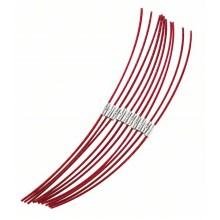 BOSCH ART extra silná struna 26 cm (10 strun) F016800181