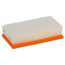 BOSCH Filtr Polyesterový plochý skládaný, 2607432034