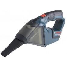 BOSCH GAS 12 V-LI Professional Aku vysavač, bez akumulátoru 06019E3000