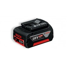 BOSCH GBA 18 V 6,0 Ah M-C Professional Akumulátor 1600A004ZN