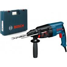 BOSCH GBH 2-26 DRE vrtací kladivo s SDS-plus 0611253708