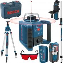 BOSCH GRL 300 HV Rotační laser 061599403Y