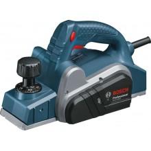 BOSCH GHO 6500 elektrický hoblík 82mm (650 W) 0601596000