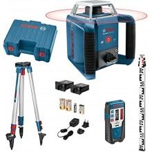 BOSCH GRL 400 H Rotační laser 06159940JY