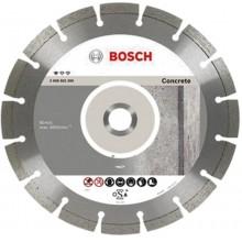 BOSCH Standard for Concrete Diamantový dělicí kotouč, 230 x 22,23 x 2,3 x 10 mm 2608602200