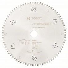 BOSCH Pilový kotouč do okružních pil Top Precision Best for Multi Material, 245x1,8 mm 2608642098
